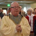 Father Rafal Installed and Celebration of Church Dedication photo album thumbnail 18
