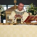Father Rafal Installed and Celebration of Church Dedication photo album thumbnail 80