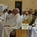 Father Rafal Installed and Celebration of Church Dedication photo album thumbnail 56