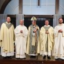 Father Rafal Installed and Celebration of Church Dedication photo album thumbnail 94