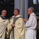 Father Rafal Installed and Celebration of Church Dedication photo album thumbnail 46