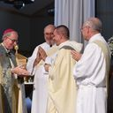 Father Rafal Installed and Celebration of Church Dedication photo album thumbnail 49