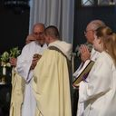 Father Rafal Installed and Celebration of Church Dedication photo album thumbnail 52