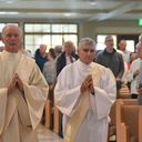 Father Rafal Installed and Celebration of Church Dedication photo album thumbnail 12