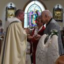 Father Rafal Installed and Celebration of Church Dedication photo album thumbnail 70