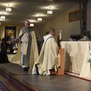 Father Rafal Installed and Celebration of Church Dedication photo album thumbnail 23